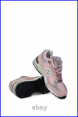 NEW BALANCE Men's 991 Made in UK sneakers