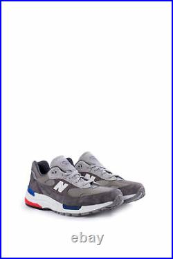 NEW BALANCE Men's 992 Made in Us sneakers