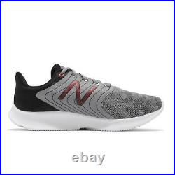 New Balance 068 Wide Grey Red Black White Men Running Shoes Sneakers M068LG 2E