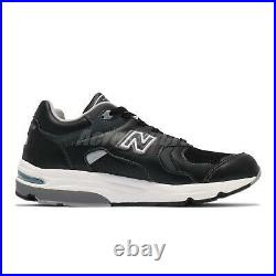 New Balance 1700 Made In USA Black White Men Unisex Casual Shoes M1700BKJ D