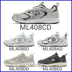 New Balance 408 NB Men Unisex Vintage Running Casual Shoes Sneakers Pick 1