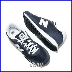 New Balance 527 Navy White Men Running Casual Shoes Sneakers Trainers ML527SMB D