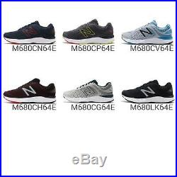 New Balance 680 V6 4E Extra Wide Mens Road Running Shoes Pick 1