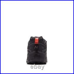 New Balance 703 Black Grey Red Men Casual Lifestyle Shoes Sneakers ML703NCD D