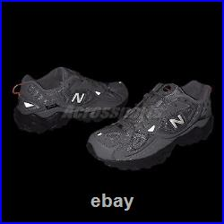 New Balance 703 Grey Red Men Casual Lifestyle Shoes Sneakers Trainers ML703NCC D