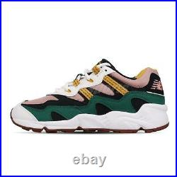 New Balance 850 Green Pink Yellow Men Casual Lifestyle Shoes Sneakers ML850YSD D
