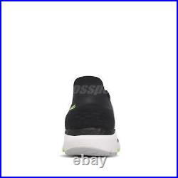 New Balance 860 Wide Grey Black Green Men Running Shoes Sneakers M860A11 2E