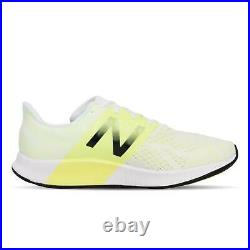 New Balance 890 Wide White Yellow Black Men Running Shoes Sneakers M890WY8 2E
