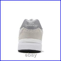 New Balance AM574ROS D Ivory Black White Gum Men Casual Shoes Sneakers AM574ROSD