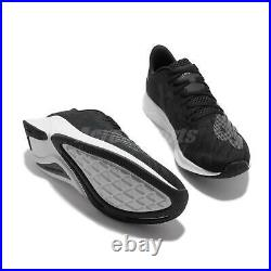 New Balance FuelCell Prism Wide Black White Men Running Shoes Sneaker MFCPZBW 2E