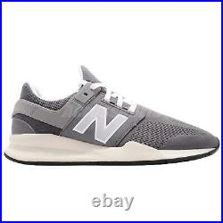New Balance MS247MM D Grey Men Unisex Running Casual Shoes Sneakers MS247MMD