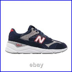 New Balance MSX90TBH D Navy Red White Grey Men Running Shoes Sneakers MSX90TBHD
