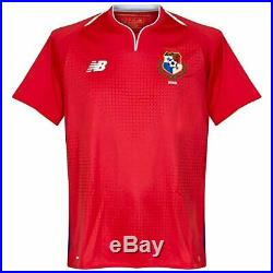New Balance Panama Home Soccer Mens Jersey FIFA World Cup Russia 2018 (L)
