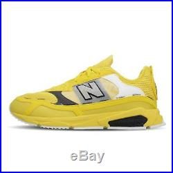 New Balance X-Racer Yellow Grey White Black Men Casual Shoes Sneakers MSXRCHTRD